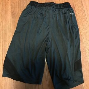 Russell Athletic Bottoms - Boy's Large Russell Athletic Shorts